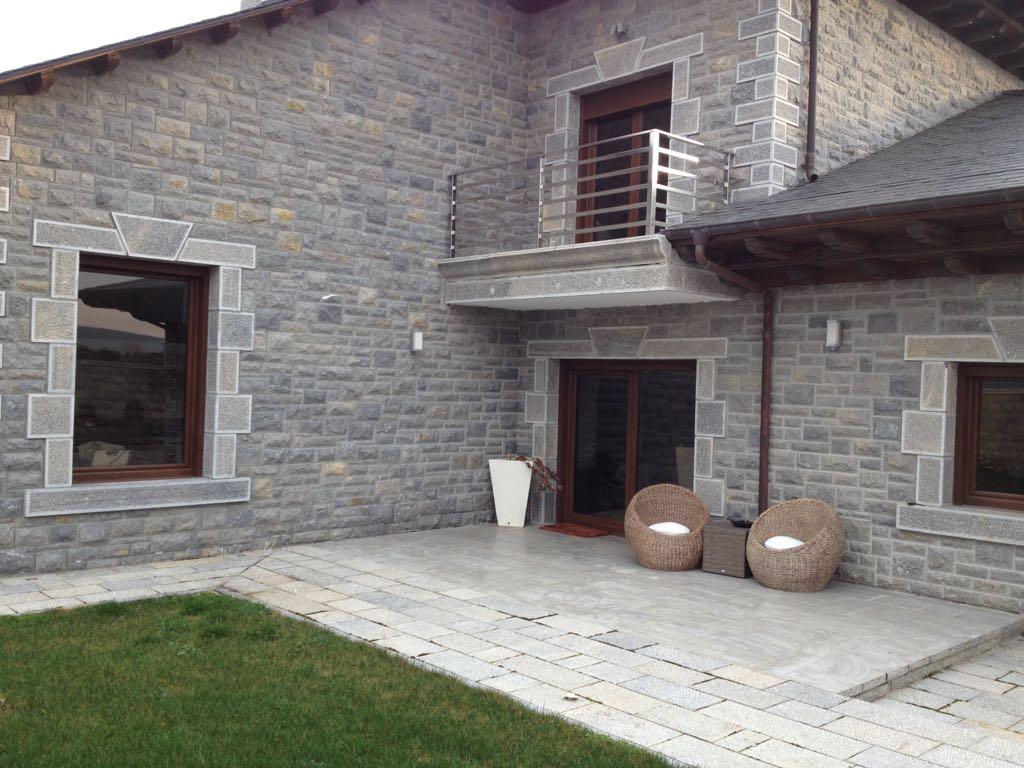 Fabrica Venta E Instalacion De Piedra Natural En Asturias Piedras